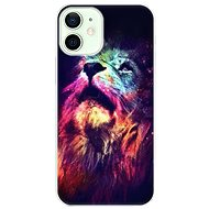 iSaprio Lion in Colors pro iPhone 12