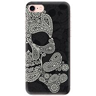 iSaprio Mayan Skull pro iPhone 7 / 8 - Kryt na mobil