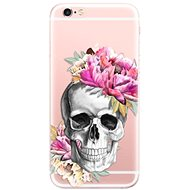 iSaprio Pretty Skull pro iPhone 6 Plus - Kryt na mobil