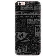 iSaprio Text 01 pro iPhone 6 Plus