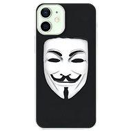iSaprio Vendeta pro iPhone 12 mini