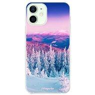 iSaprio Winter 01 pro iPhone 12 mini