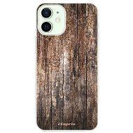 iSaprio Wood 11 pro iPhone 12 mini