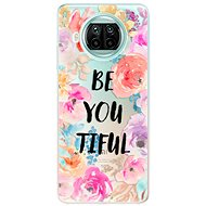 iSaprio BeYouTiful pro Xiaomi Mi 10T Lite