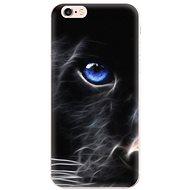 iSaprio Black Puma pro iPhone 6 Plus - Kryt na mobil