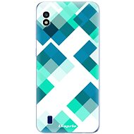iSaprio Abstract Squares pro Samsung Galaxy A10 - Kryt na mobil
