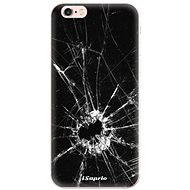 iSaprio Broken Glass 10 pro iPhone 6 Plus - Kryt na mobil