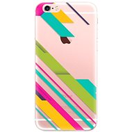 iSaprio Color Stripes 03 pro iPhone 6 Plus - Kryt na mobil