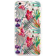 iSaprio Flower Pattern 03 pro iPhone 6 Plus