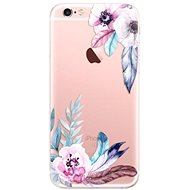 iSaprio Flower Pattern 04 pro iPhone 6 Plus