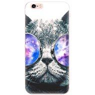 iSaprio Galaxy Cat pro iPhone 6 Plus