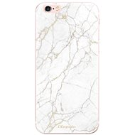 iSaprio GoldMarble 13 pro iPhone 6 Plus - Kryt na mobil