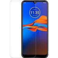 iWill 2.5D Tempered Glass pro Motorola Moto E6s / E6 Plus - Ochranné sklo