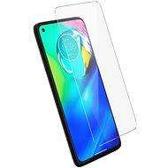 Ochranné sklo iWill 2.5D Tempered Glass pro Motorola Moto G8 Power