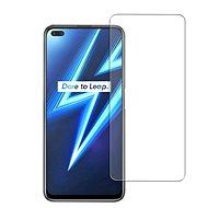 Ochranné sklo iWill Anti-Blue Light Tempered Glass pro Realme 6
