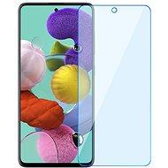 Ochranné sklo iWill Anti-Blue Light Tempered Glass pro Samsung Galaxy A51