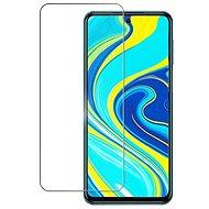 iWill Anti-Blue Light Tempered Glass pro Xiaomi Poco X3 - Ochranné sklo
