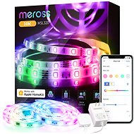 LED pásek Meross Smart WiFi LED Strip, 10 m