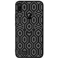 MoFi Anti-slip Back Case Irregular Samsung Galaxy A40 Černé