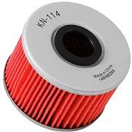 K&N Olejový filtr KN-114 - Olejový filtr