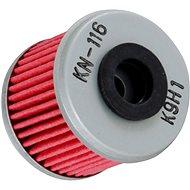 K&N Olejový filtr KN-116 - Olejový filtr