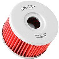 K&N Olejový filtr KN-137 - Olejový filtr