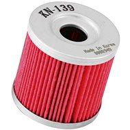 K&N Olejový filtr KN-139 - Olejový filtr