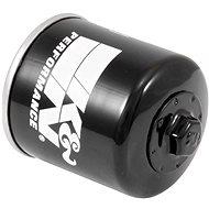 K&N Olejový filtr KN-204 - Olejový filtr