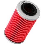 K&N Olejový filtr KN-564 - Olejový filtr