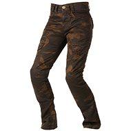 AYRTON EL CAMINO - Motorcycle trousers