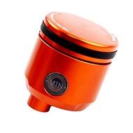 M-Style nádobka na kapalinu Honda CB1000R - oranžová - Nádobka na brzdovou kapalinu