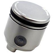 M-Style nádobka na kapalinu Honda CB1000R - titanově šedá - Nádobka na brzdovou kapalinu