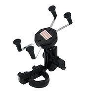 Belta BX USB Phone Holder, GPS - U-ball Adapter Model - Universal Mount