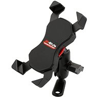 Belta UX USB phone holder, navigation - L-ball adapter model - Universal Mount
