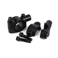 Handlebar holder for mirrors - Accessories