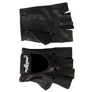 MyGear HALF FINGER - Motorcycle gloves