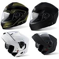 AIROH RIDES - Helma na motorku