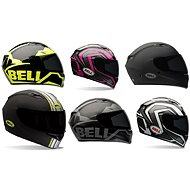 BELL Qualifier - Helma na motorku