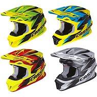 CASSIDA Cross Pro - Helma na motorku