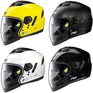 Grex G 4.2 - Helma na motorku