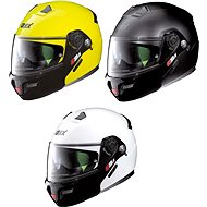 Grex G 9.1 - Helma na motorku