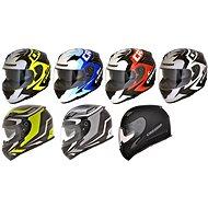 CASSIDA Integral 2.0 - Helma na motorku