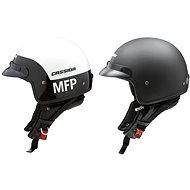 CASSIDA Police - Helma na motorku