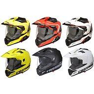 CASSIDA Tour - Helma na motorku