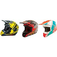 FLY RACING Kinetic Pro - Helma na motorku