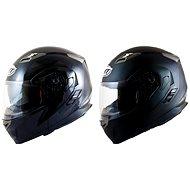 MT HELMETS Flux Solid - Helma na motorku