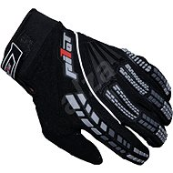 Pilot gloves, children's - Motorcycle Gloves