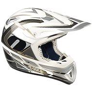 NOX Defender - Helma na motorku