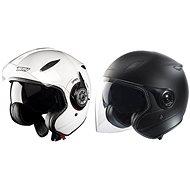 NOX N180 - Helma na motorku