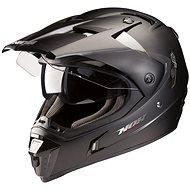NOX N311 - Helma na motorku